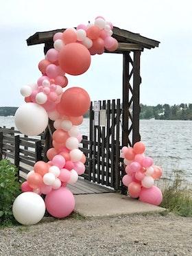 Ballonginstallation