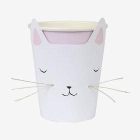 Muggar - Katt