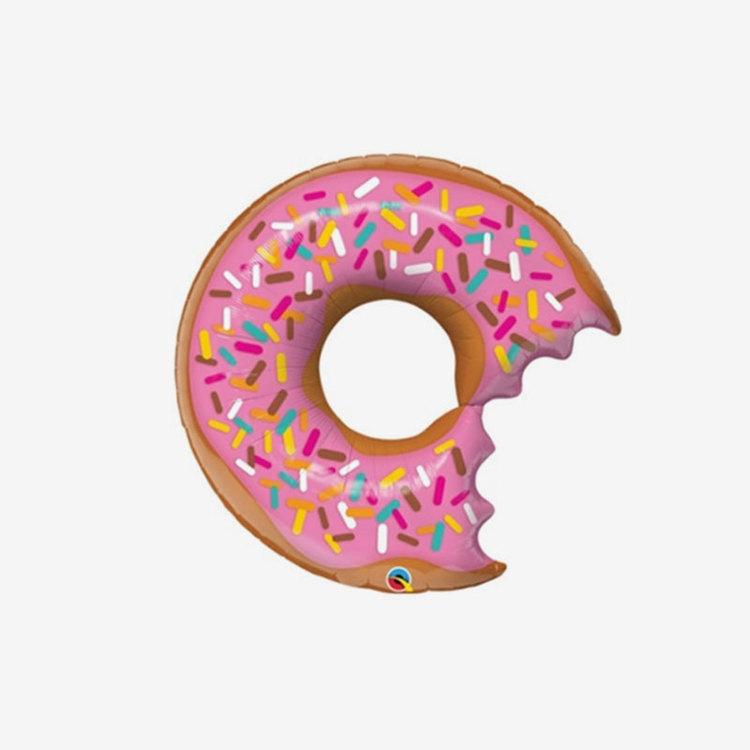 Folieballong - Donut