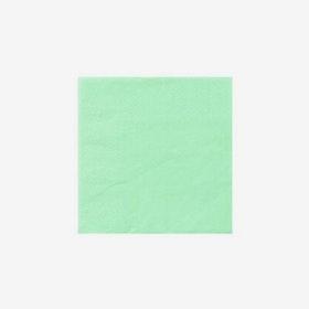 Servetter - Mint