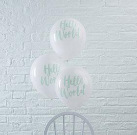 Ballonger Hello World