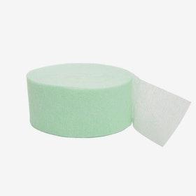 Crepe Streamer Mint