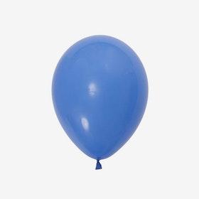 Ballong 28 cm - Periwinkle blue