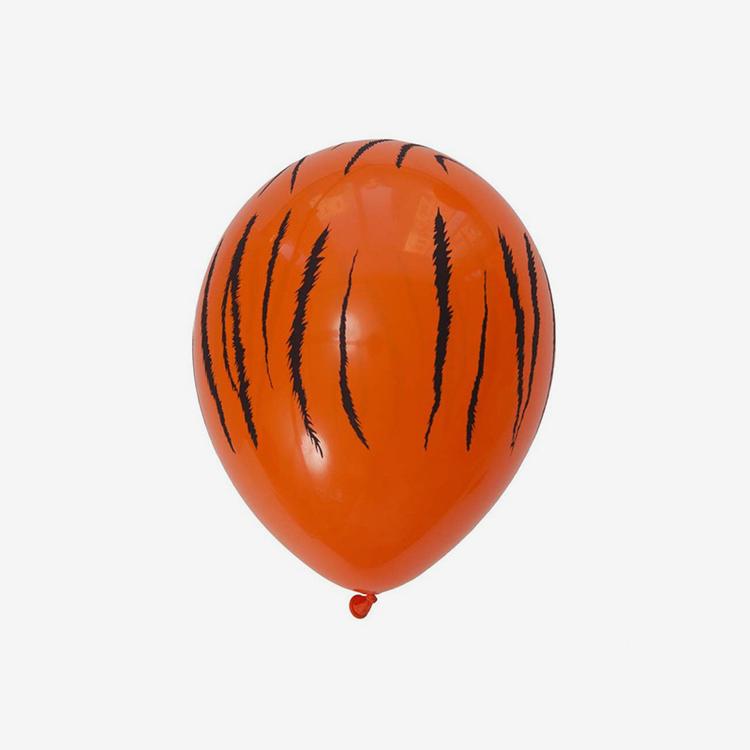 Ballong 28 cm - Tiger