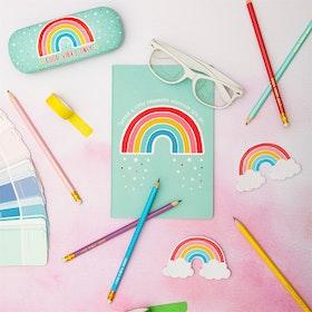 Sticky Notes - Rainbow