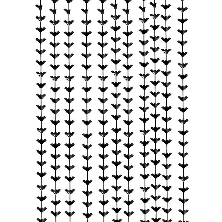 Draperi - Fladdermöss