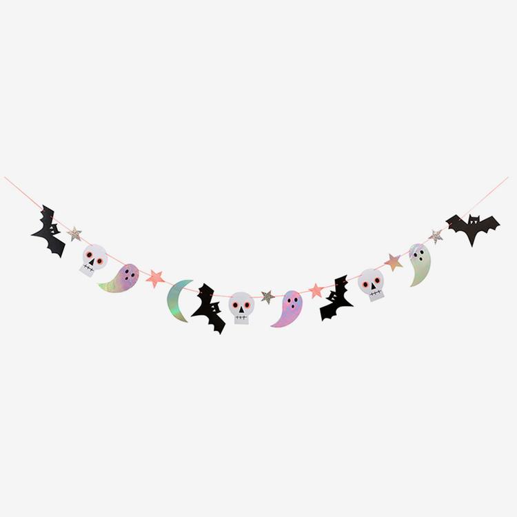 Girlang - Halloween Icons