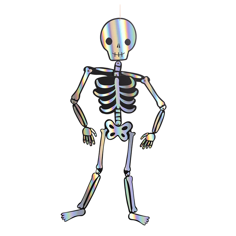 Dekoration - Skelett