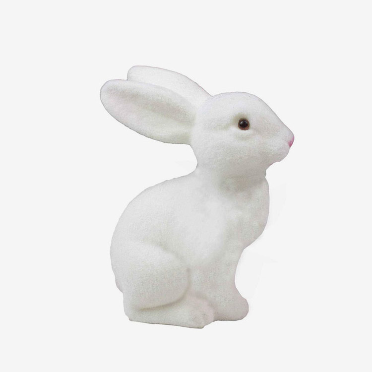 Easter Bunny - Vit