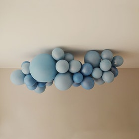 Ballonggirlang - Student