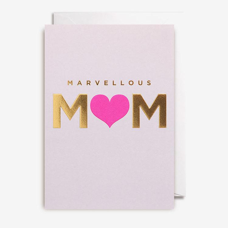 Kort - Marvellous Mum