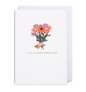 Kort - Blooming Marvellous