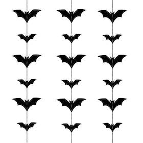 Girlang - Fladdermöss