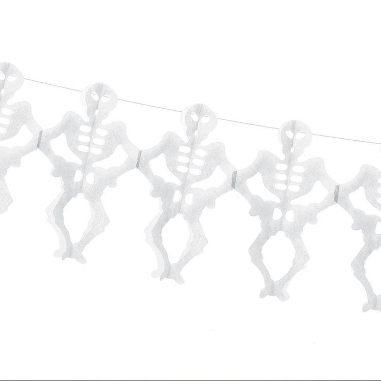 Girlang - Skelett