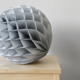 Honeycombs - Grey