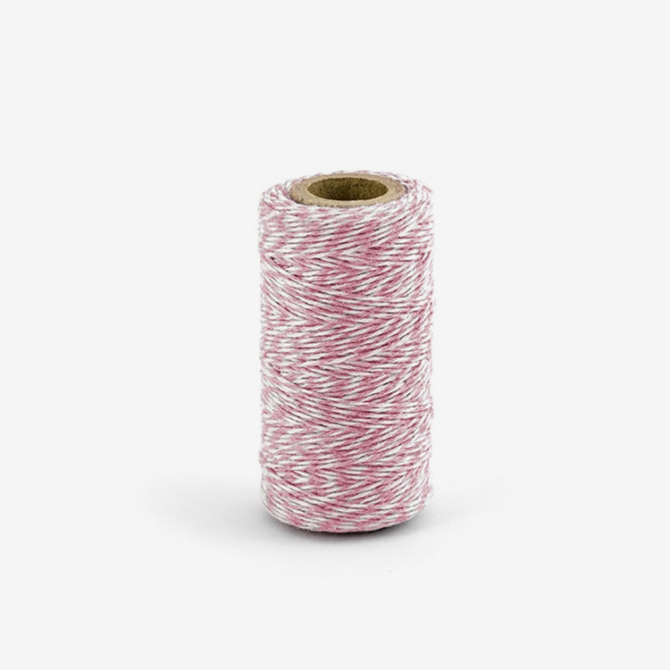 Bakers twine - Rosa