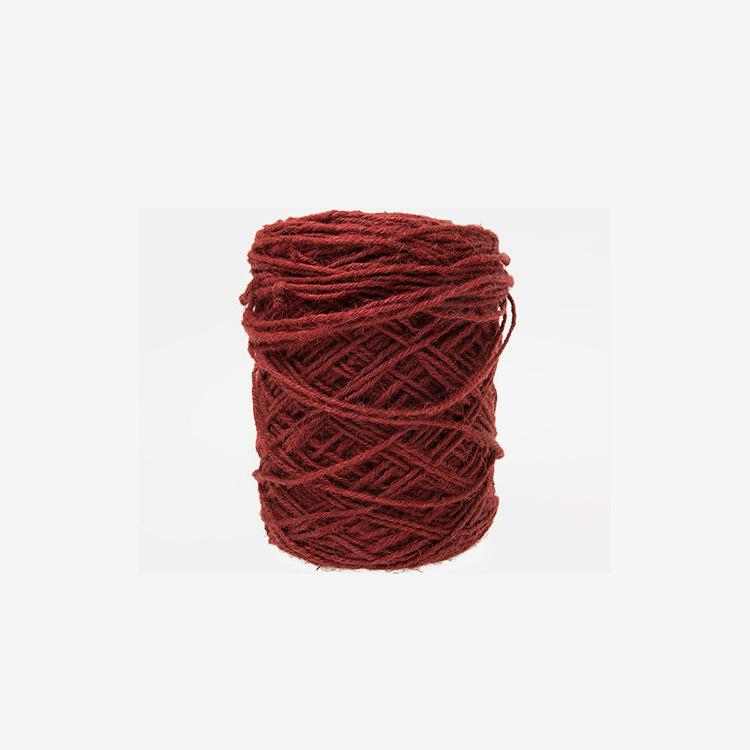 Jutesnöre - Röd