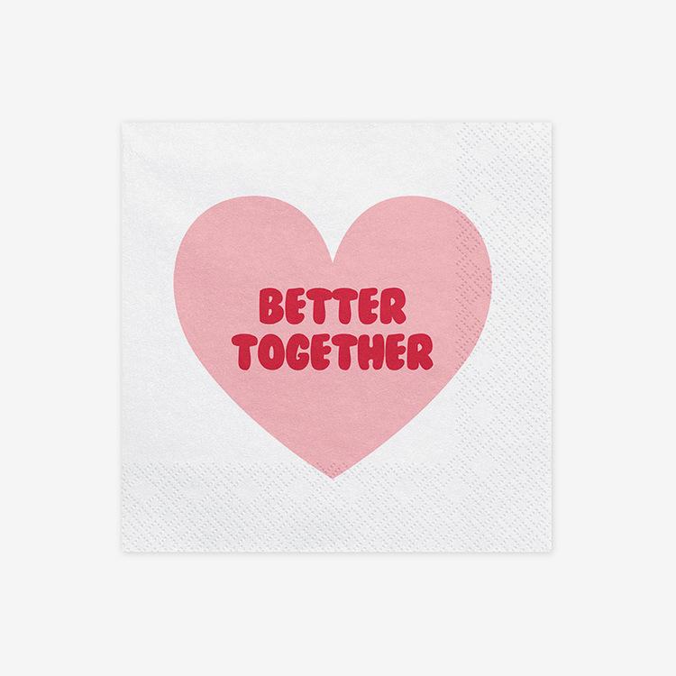 Servetter - Sweet Love