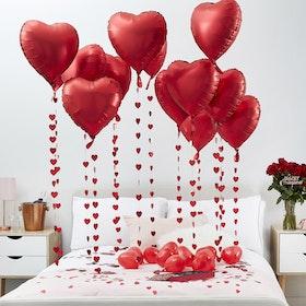 Ballongkit - Alla Hjärtans Dag