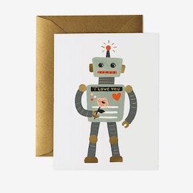Kort - Robot Love