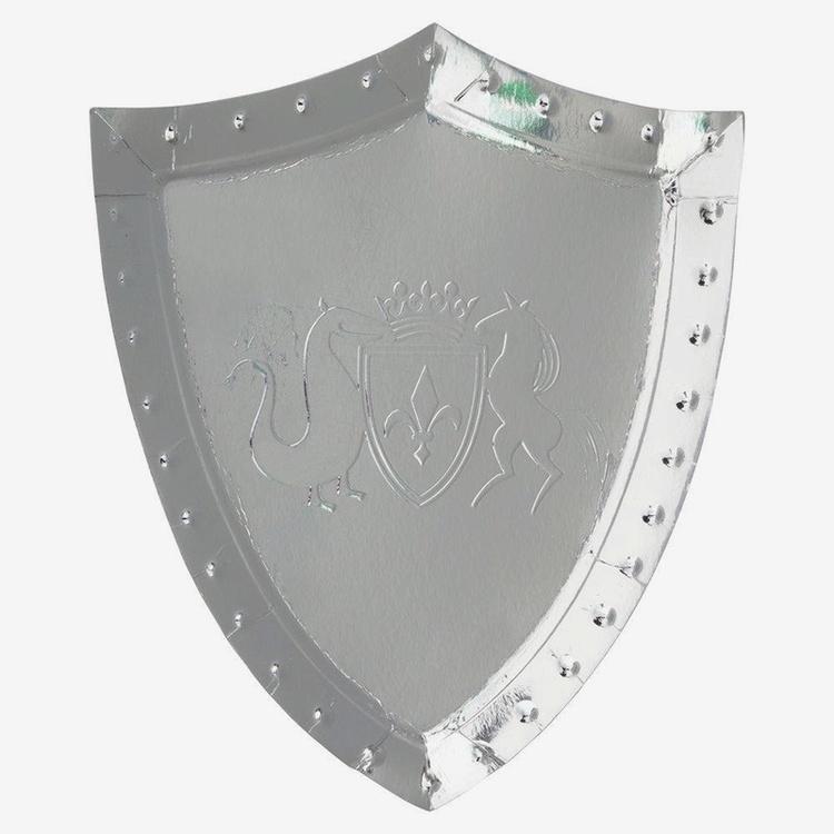 Tallrikar - Dragon Knight