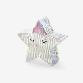 Piñata - Stjärna - Mini