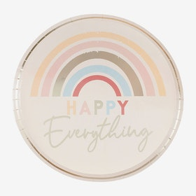 Tallrikar - Happy Everything