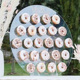 Donut Wall - Akryl