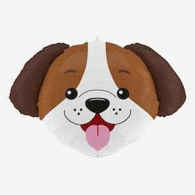 Heliumfylld Ballong - Hund