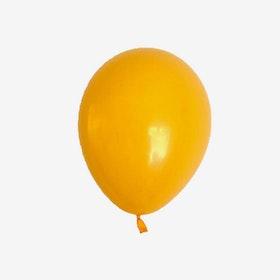Ballong 28 cm - Golden Rod