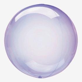 Ballong - Crystal Clear - Lila