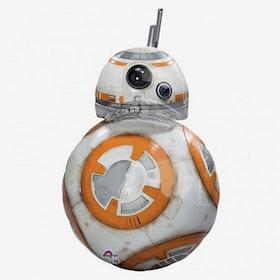 Folieballong - Starwars - BB8