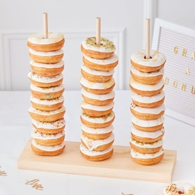 Donut Stand Stacker