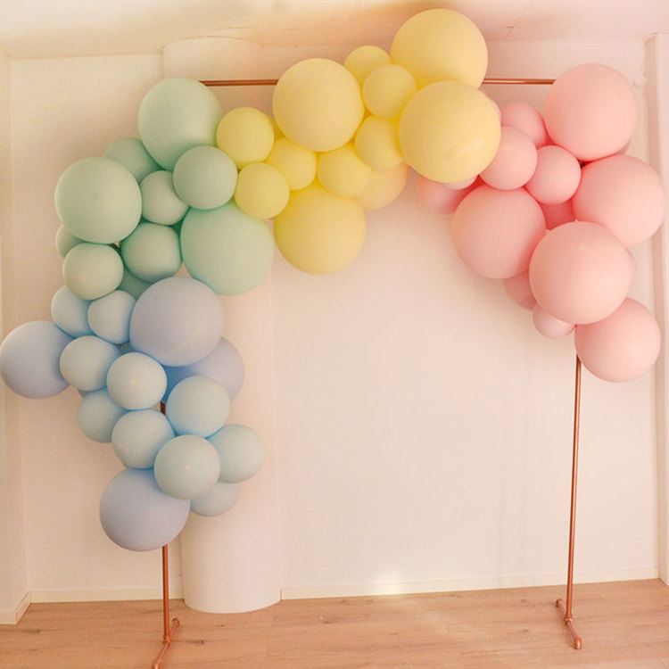 Ballonggirlang - Rainbow