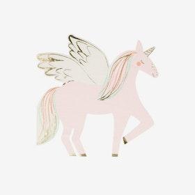 Servetter - Winged Unicorn