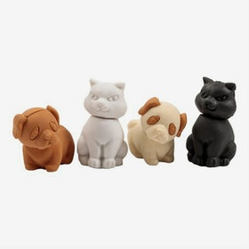 Suddgummin - Cats & Dogs - 4pack