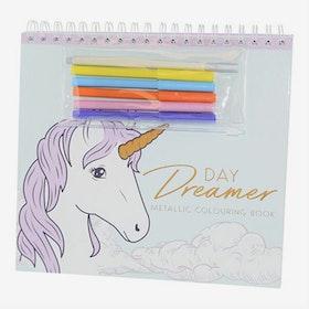 Pysselbok - Day Dreamer