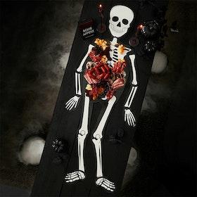 Delikatessbricka - Skelett