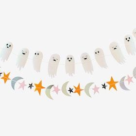 Girlang - Happy Haunting - Spöken