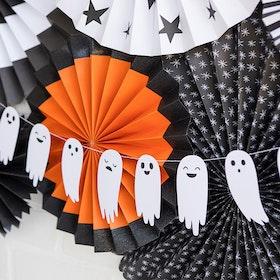 Girlang - Halloween - Boo To You!