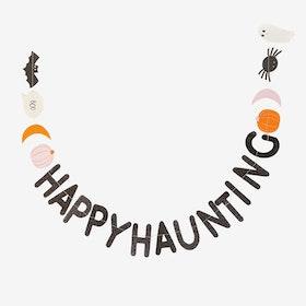 Girlang - Happy Haunting