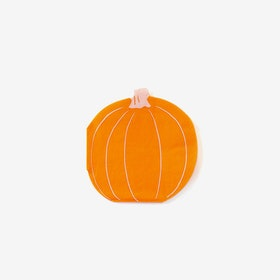Servetter - Halloween - Pumpa