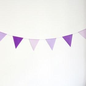Vimpel Violett