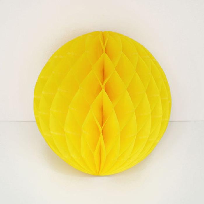 Honeycomb Gul