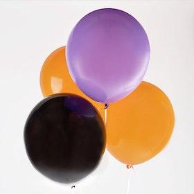 Ballonger - Halloween