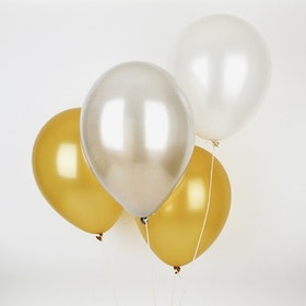 Ballonger - Metallic