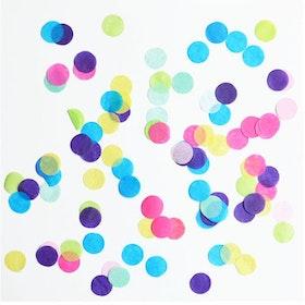 Konfetti Multicolor