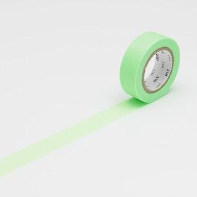 Washitejp -  Neongrön