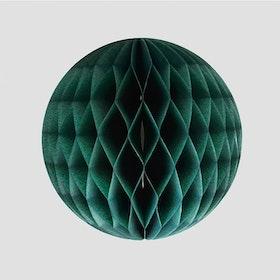 Honeycomb Mossgrön