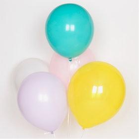 Ballonger - Pastell